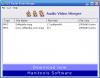 123 Audio Video Merger 1.00 image 1