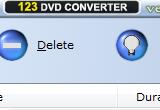 123 DVD Converter 5.0.5 poster