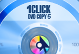 1Click DVD Copy 5.9.9.6 poster