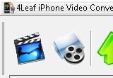 4Leaf iPhone Video Converter 2.8.6 poster