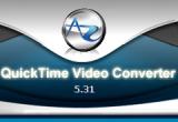 A-Z QuickTime Video Converter 5.61 poster