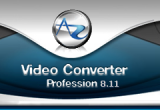 A-Z Video Converter Professional 8.39 poster
