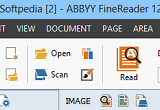 ABBYY FineReader Professional [DISCOUNT: 10% OFF] 12.0.101.264 poster
