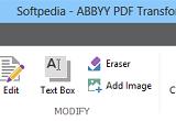 ABBYY PDF Transformer+ 12.0.102.222 poster