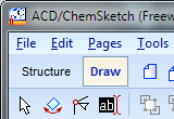 ACD/ChemSketch 14.01 Build 65894 poster