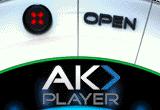 AK-Player 7.1 poster