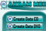 AKRAM Media Creator [DISCOUNT: 15% OFF!] 1.11 poster