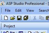 ASP Studio Professional 7.12.1.1 poster