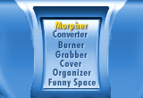 AV MP3 Player-Morpher 4.0.100 poster