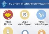 AV Voice Changer Software Diamond Edition [DISCOUNT: 30% OFF!] 8.0.23 poster