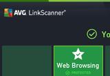 AVG LinkScanner 2014.0.4765 poster