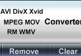 Apex AVI DivX XviD MPEG MOV RM WMV Converter 4.62 poster