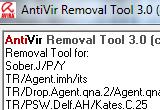 AVIRA Removal Tool 3.0.1.18 poster