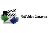 AVS Video Converter 5.5 poster