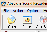 Absolute Sound Recorder 4.7.0 poster