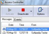 Access Controller 3.3 poster