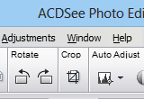 ACDSee Photo Editor 6.0 Build 359 poster