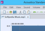 Acoustica Standard Edition 6.0 Build 14 poster