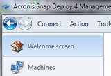 Acronis Snap Deploy 4.0.540 poster