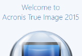 Acronis True Image [DISCOUNT: 10% OFF] 2014 17.0 Build 6688 / 2015 18.0 Build 1305 Beta poster