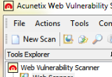 Acunetix Web Vulnerability Scanner 9.5 Build 20140602 poster