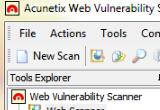 Acunetix Web Vulnerability Scanner 9.5 Build 20140602 poster