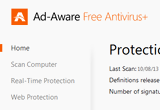 Ad-Aware Free Antivirus+ 11.3.6321.0 poster