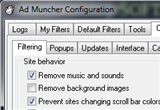 Ad Muncher 4.93 Build 33707 poster