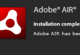 Adobe AIR 3.9.0.1210 / 4.0.0.1240 Beta poster