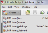 Adobe Acrobat Pro XI 11.0.8 / X 10.1.11 poster