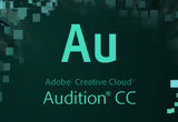 Adobe Audition CC 2014.0.1 Build 7.0.1.5 poster