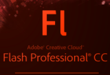 Adobe Flash Professional CC 14.0.1 poster