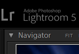 Adobe Photoshop Lightroom 5.6 poster