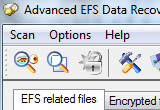 Advanced EFS Data Recovery [DISCOUNT: 50% OFF] 4.50 poster
