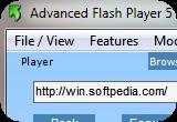 Advanced Flash Player 5 poster