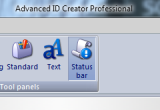 Advanced ID Creator Professional 9.5.245 poster