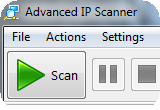 Advanced IP Scanner 2.3.2161 poster