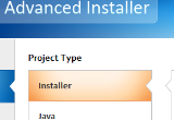 Advanced Installer Professional 11.1 Build 56565 poster