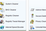 Advanced PC Optimizer 3.0 poster