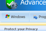 Advanced Privacy Cleaner 1.1 poster