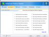 Advanced Privacy Cleaner 1.1 image 1