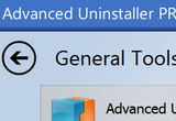 Advanced Uninstaller PRO 11.27 poster