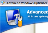 Advanced Windows Optimizer 5.11 poster
