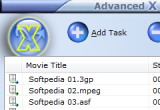 Advanced X Video Converter 6.0.8 poster