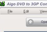 Aigo DVD to 3GP Converter 2.1.6 poster