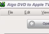Aigo DVD to Apple TV Converter 2.1.6 poster