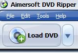 Aimersoft DVD Ripper 3.0.0 poster