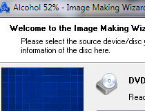 Alcohol 52% 2.0.3 Build 6839 poster