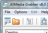 AllMedia Grabber 6.2 poster