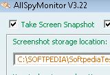AllSpyMonitor 3.29 poster